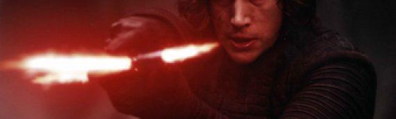 Star Wars Authentics – De nouvelles dédicaces d'Adam Driver