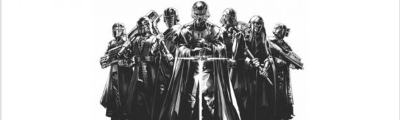MARVEL – The Rise of Kylo Ren