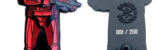 Heroes & Villains – Le Sith Trooper décliné en plusieurs produits pour le SDCC