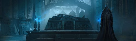 Darth Vader Immortal – Episode II se dévoile à travers des concepts arts