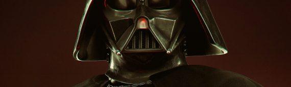 ILMxLAB – Une série de posters Darth Vader Immortal au SDCC