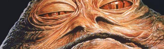 DELCOURT – Star Wars Icones #10 : Jabba The Hutt