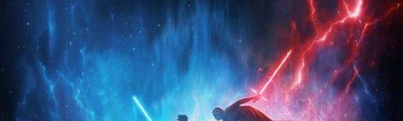 Star Wars – The Rise of Skywalker s'offre une nouvelle affiche pour la D23