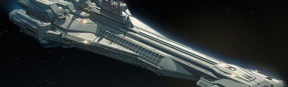 """DISNEY – L'Hotel """"Star Wars: Galactic Starcruiser"""" se dévoile à la D23"""