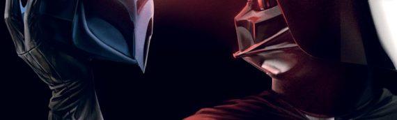 PANINI COMICS – Star Wars Magazine #6