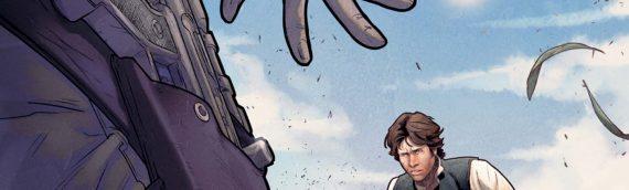 PANINI COMICS – Star Wars Magasine numéro #7