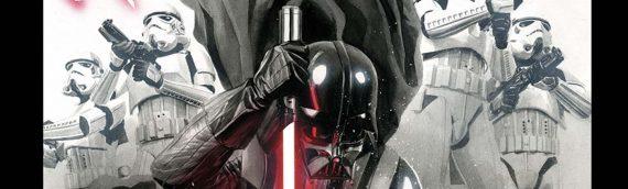 PANINI COMICS – Star Wars Anthologie : Je suis Dark Vador