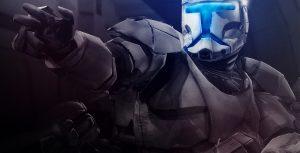 Star Wars Battlefront II - Republic Commando
