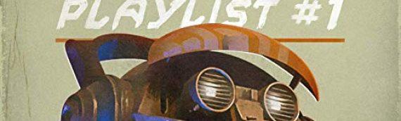 Star Wars Galaxy Edge – La playlist de R3X à la cantina disponible en ligne