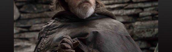 Star Wars Authentics – Le plein de nouvelles images de The Last Jedi
