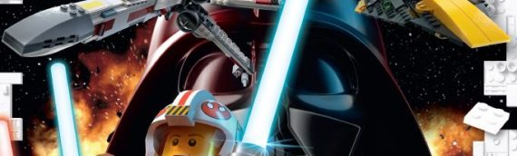 LEGO – Star Wars  Trading card série 2