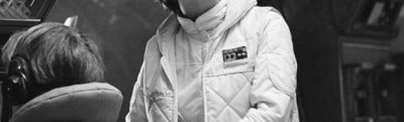 Star Wars Authentics – L'Empire contre attaque en Noir et Blanc