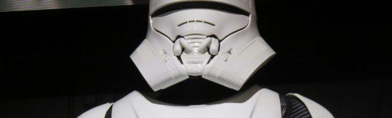 Star Wars – Rise of Skywalker : Le Jet Trooper se dévoile