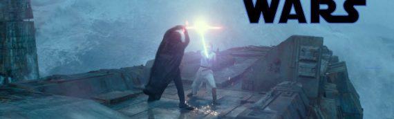 Star Wars – The Rise of Skywalker : Le trailer de la D23