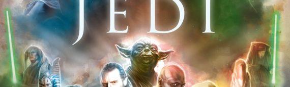 [BEAU LIVRE] – The Secrets of the Jedi