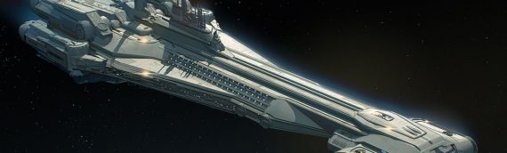 DISNEY – L'hotel Star Wars: Galactic Starcruiser ouvrira en 2021