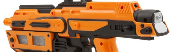 "HASBRO NERF – ""Rise of Skywalker"" Sith Trooper Blaster"