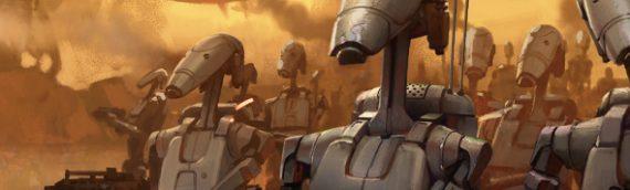 Star Wars Legion – Clone Wars Core Set