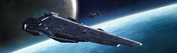 X-Wing Miniature – Imperial Raider Expansion Pack