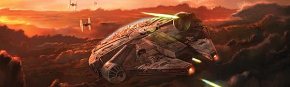 X-Wing Miniature 2.0 – De nouveaux packs d'extensions