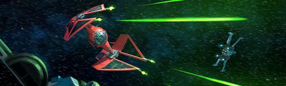X-Wing Miniatures 2.0 – Star Wars Resistance débarque dans le jeu