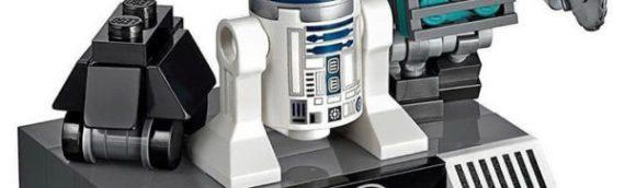 LEGO Star Wars – Polybag Droid Commander