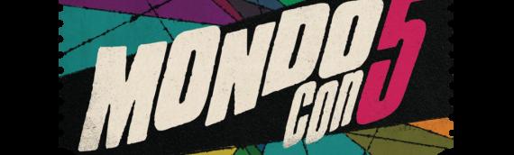 Mondocon 2019 – Illustration exclusive « True Enemy »