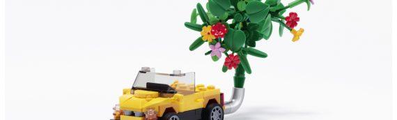 LEGO : Rebuild the World
