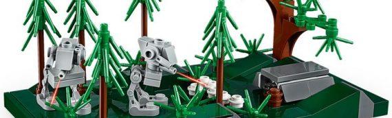 LEGO – Les offres spéciales du Star Wars Force Friday