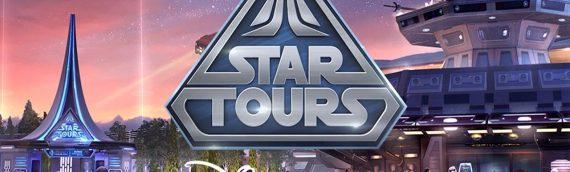 Star Tours – Une nouvelle destination avec la sortie de The Rise of Skywalker