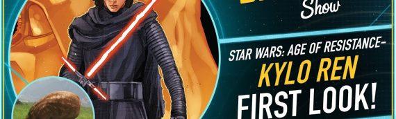 The Star Wars Show – Point sur les sorties comics et un nouvel épisode d'Extra Credit