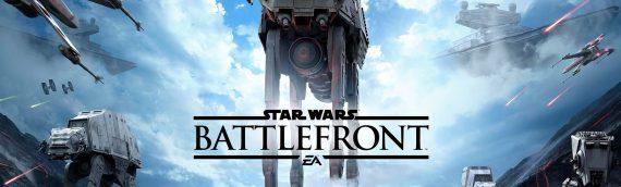 EA : Probablement pas de Star Wars Battlefront 3 en vue.