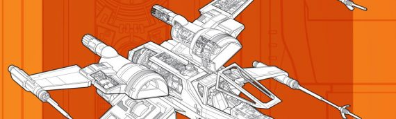 Livre – Rebel Starfighters: Owners' Workshop Manual