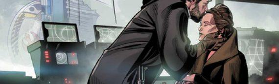 """Marvel – Arret de la série """"Star Wars"""" après 75 numéros"""