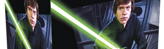 Fantasy Flight Games – LEGION : Ajouter un Jedi à votre armée rebelle