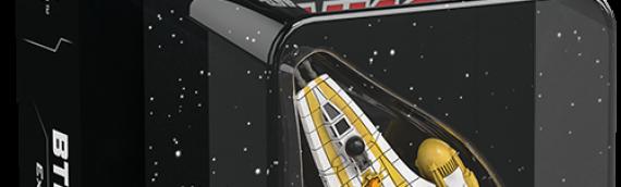 Fantasy Flight Games : X-wing , un nouveau vaisseau.