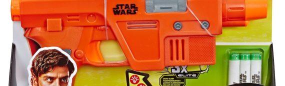 Hasbro – NERF Glowstrike – 2 nouveaux pistolets