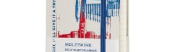 Moleskine – 4 nouveaux modèles d'agenda pour 2020