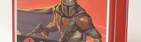 Zazzle – Divers produits dérivés pour The Mandalorian et le jeu Jedi Fallen Order
