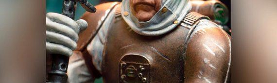 Gentle Giant – De nouvelles images de la statue de Dengar Collector's Gallery