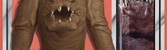 Marvel : Le Rancor aura le droit à sa couverture