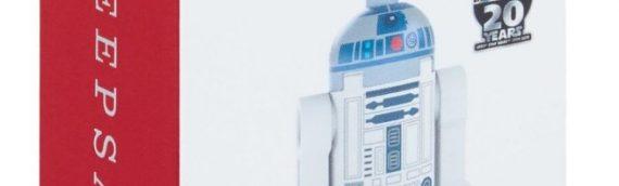 Hallmark – Décorations de sapin de Noèl Lego Star Wars