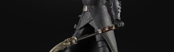 HASBRO – Deux nouvelles figurines The Black Séries dévoilées au MCM de Londres