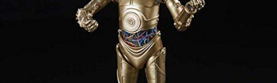 Hasbro Black Series – C3PO version The Rise Of Skywalker