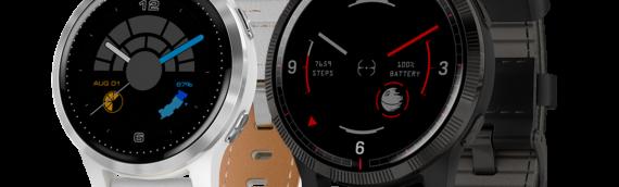 GARMIN – Nouvelles montres et bracelets connectés