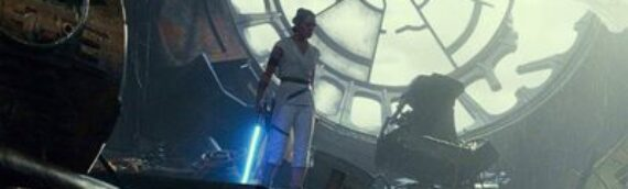 Star Wars Authentics – De nouvelles photos de The Rise of Skywalker
