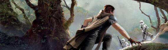 Star Wars Jedi Fallen Order – De nouveaux concepts arts