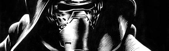 Gregory Titus – L'homme derrière les blisters The Black Series