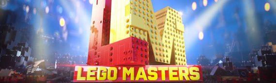 """L'émission """"LEGO Master"""" pourrait arriver sur M6 rapidement"""
