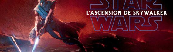 Star Wars – Tout l'Art de Star Wars : L'Ascension de Skywalker disponible le 20 décembre
